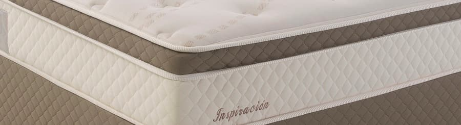 Cama Box King Herval Inspiración - Pillow Top One Side